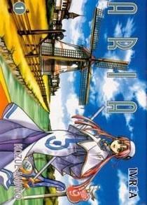 ARIA 01 (COMIC)