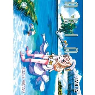 ARIA 04 (COMIC)