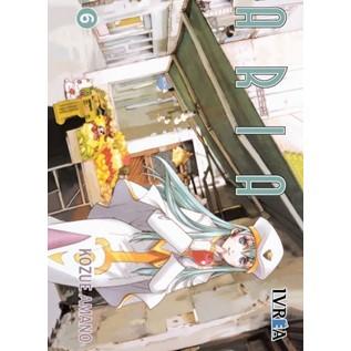 ARIA 06 (COMIC)