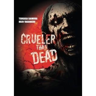 CRUELER THAN DEAD 01