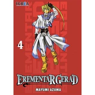 EREMENTAR GERAD 04 (COMIC)