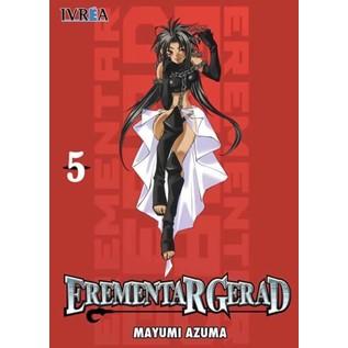 EREMENTAR GERAD 05 (COMIC)