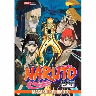 NARUTO 55