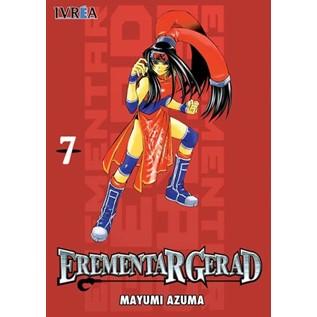 EREMENTAR GERAD 07 (COMIC)