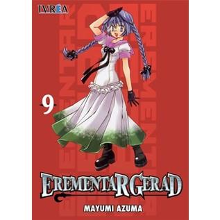 EREMENTAR GERAD 09 (COMIC)