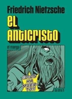 EL ANTICRISTO (MANGA)