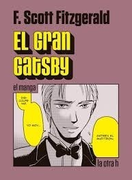 EL GRAN GATSBY (MANGA)