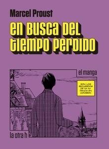 EN BUSCA DEL TIEMPO PERDIDO (MANGA)