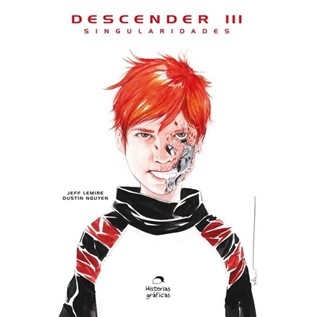 DESCENDER 03: SINGULARIDADES