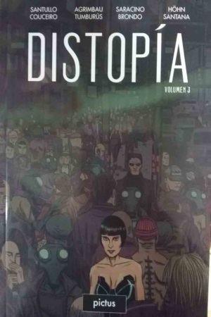 DISTOPIA VOL. 03