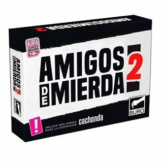 AMIGOS DE MIERDA 02