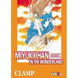 MIYUKICHAN IN THE WONDERLAND (TOMO UNICO)