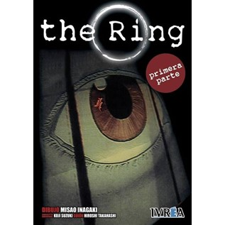 THE RING. PRIMERA PARTE (COMIC)