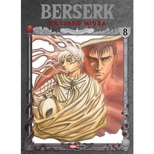 BERSERK 08