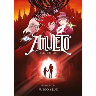 AMULETO 07