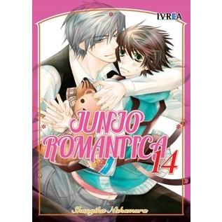 JUNJO ROMANTICA 14