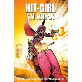 HIT-GIRL 03: HIT-GIRL EN ROMA