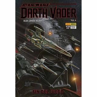 STAR WARS DARTH VADER 05: FIN DEL JUEGO