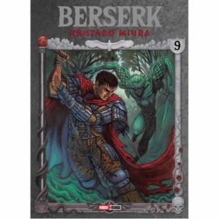 BERSERK 09