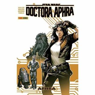 STAR WARS: DOCTORA APHRA 01