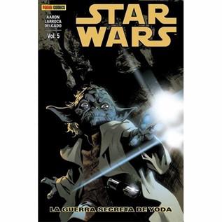 STAR WARS 05: LA GUERRA SECRETA DE YODA