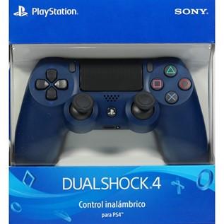 JOYSTICK PS4 MIDNIGHT BLUE