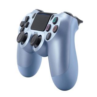 JOYSTICK PS4 TITANIUM BLUE