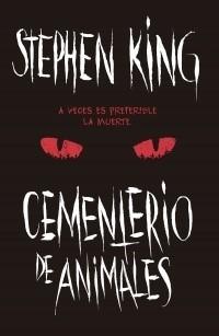 CEMENTERIO DE ANIMALES (BOLSILLO)