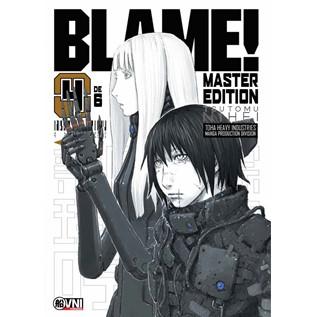 BLAME MASTER EDICION 04