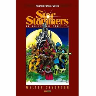 STAR SLAMMERS HC