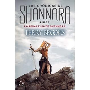 LAS CRONICAS DE SHANNARA LIBRO 06