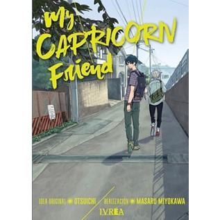 MY CAPRICORN FRIEND (TOMO UNICO)