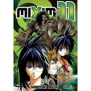 MIXIM 11 03 (COMIC)