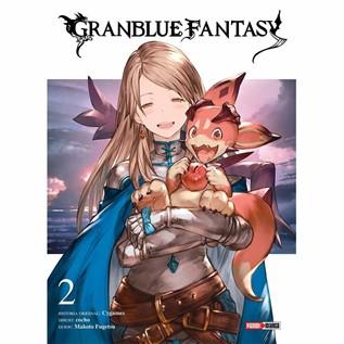 GRANBLUE FANTASY 02