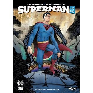 SUPERMAN 01 A O UNO
