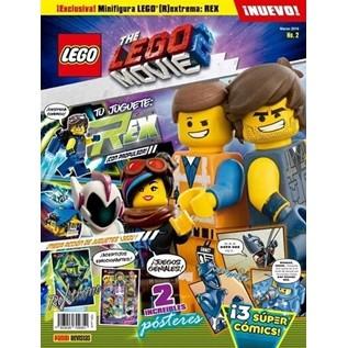 REVISTA LEGO MOVIE 2 02