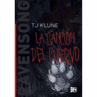 RAVENSONG LA CANCION DEL CUERVO