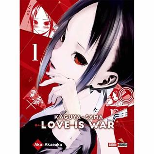 KAGUYA-SAMA LOVE IS WAR 01