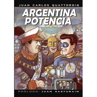 ARGENTINA POTENCIA