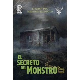 EL SECRETO DEL MONSTRUO