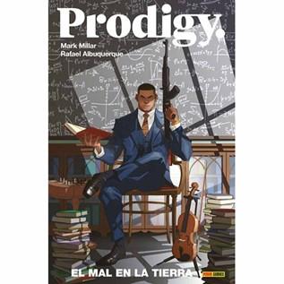 PRODIGY 01