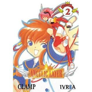 ANGELIC LAYER 02