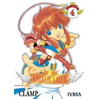 ANGELIC LAYER 04