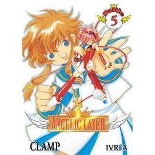 ANGELIC LAYER 05