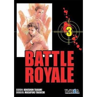BATTLE ROYALE 03