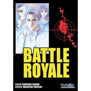 BATTLE ROYALE 04