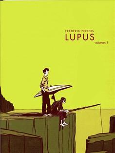 LUPUS VOL. 1
