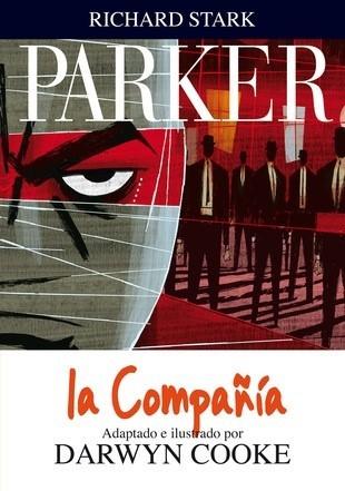 PARKER 02. LA COMPA IA (COMIC)