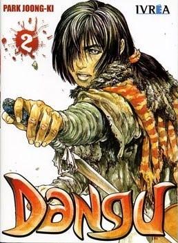 DANGU 02 (COMIC)