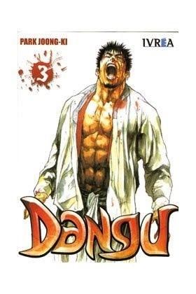 DANGU 03 (COMIC)